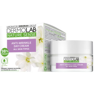 Nature Sense Anti-Wrinkle Day Cream