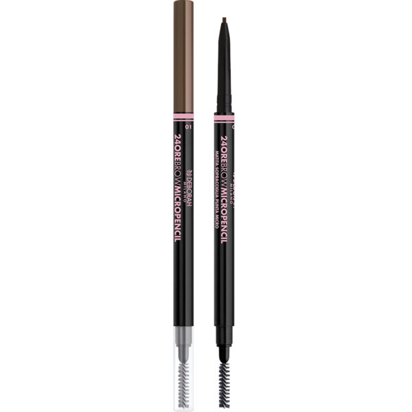 24ORE Brow Micropencil – 1 Blonde