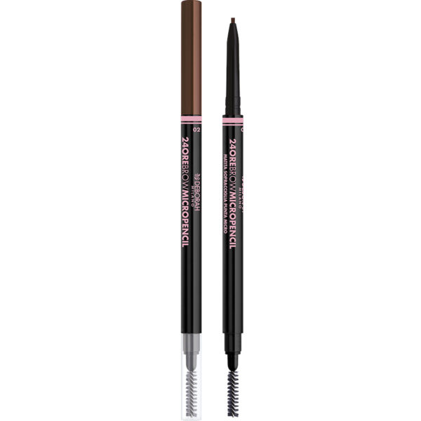 24ORE Brow Micropencil – 2 Light Brown