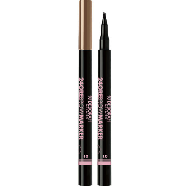 24Ore Brow Marker – 1 Blonde