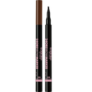 24Ore Brow Marker – 2 Light Brown