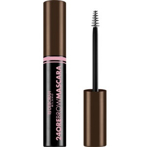 24Ore Brow Mascara – 2 Brunette