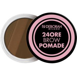 24Ore Brow Pomade – 1 Light Brown