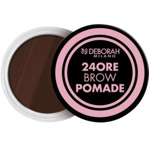 24Ore Brow Pomade – 2 Dark Brown