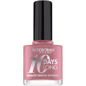 10 Days Long Nagellak – 891 Suede Leather