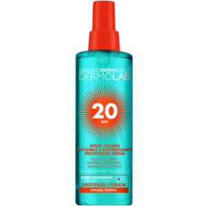 Light Sun Spray SPF20