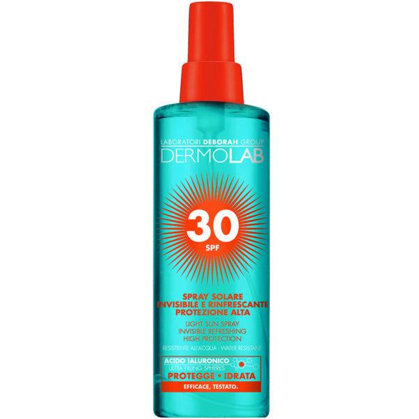 Light Sun Spray SPF30
