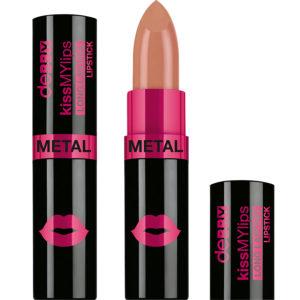 Kissmylips Longlasting Metal Lipstick – 16