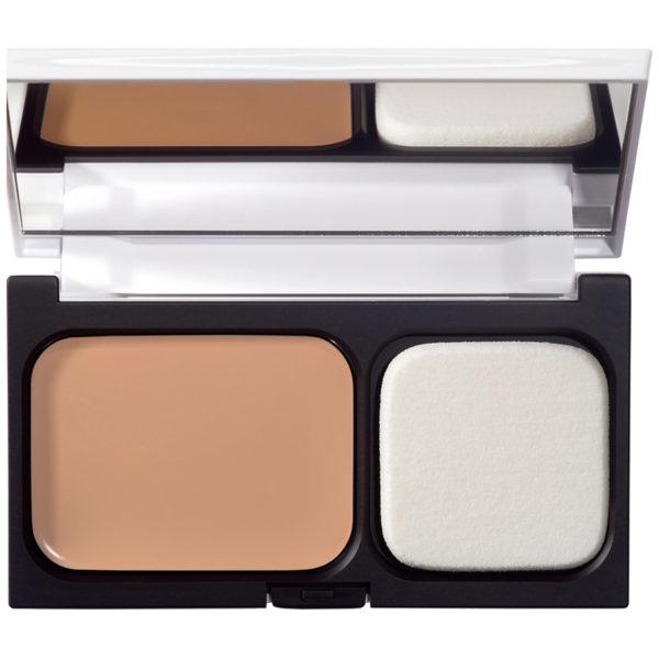 Cream Compact Foundation – 12