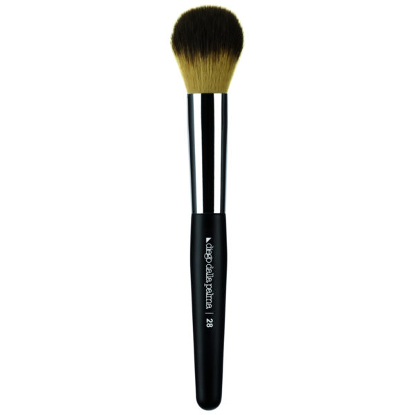 Bonne Mine Effect Convex Brush – 28