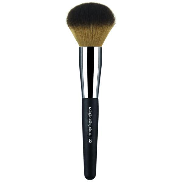 Jumbo Convex Powder Brush – 32