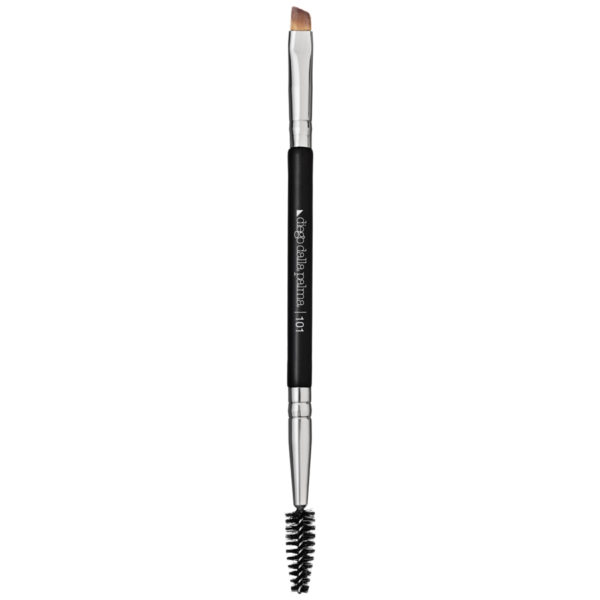 Professional Double – Ended Eyebrow Brush