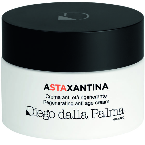 Anti-age Regenerating Cream