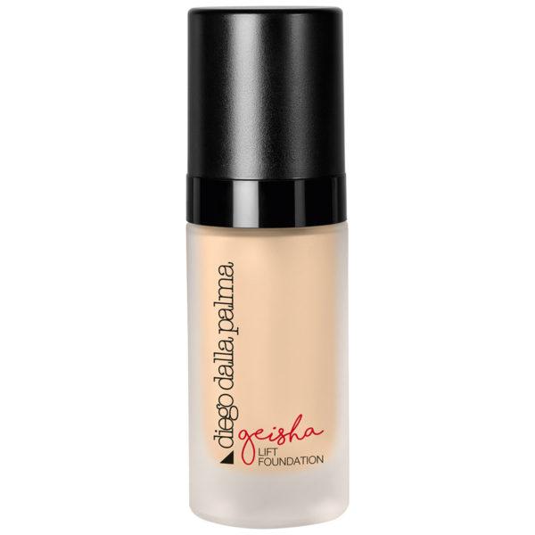 Geisha Lift Foundation – Lifting Effect Cream – 222