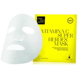 Superheroes Mask