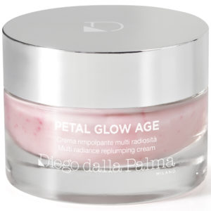 Petal Glow – Multi Radiance Replumping Cream
