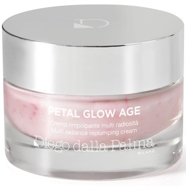 Petal Glow Multi Radiance Replumping Cream