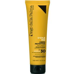 O'Solemio Protection Cream Face + Body SPF 30