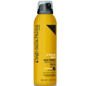 O'Solemio Spray Oil Body SPF 6