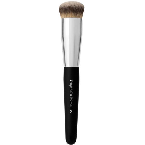 Foundation And Contouring Brush – 22