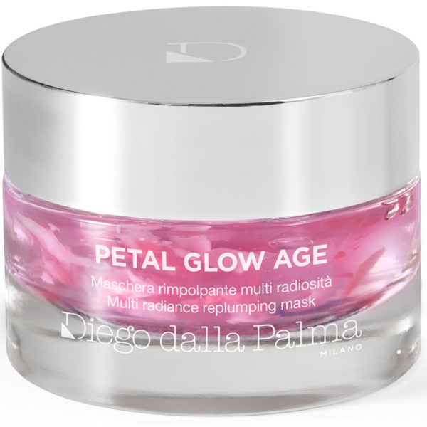 Petal Glow Multi Radiance Replumping Mask