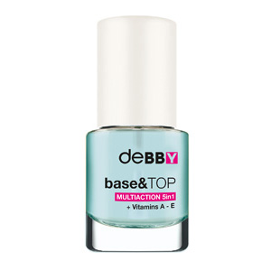 Base & Top Multiaction 5in1