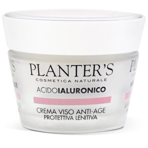 Hyaluronic Acid Face Cream Protection