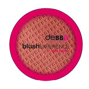 Blush Experience – 4 Plum