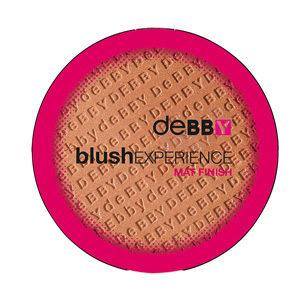 Blush Experience – 6 Bronze