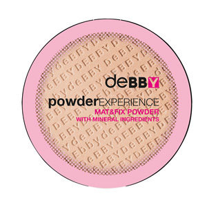 Powder Experience Compact Powder – 1 Nude