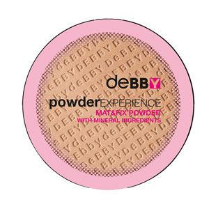 Powder Experience Compact Powder – 2 Natural