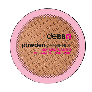 Powder Experience Compact Powder – 4 Sand