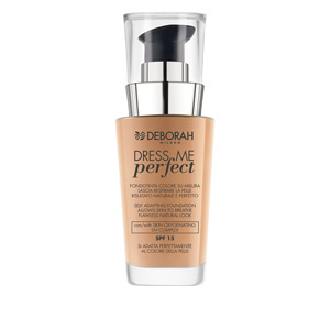 Dress Me Perfect Foundation – 3 – Sand