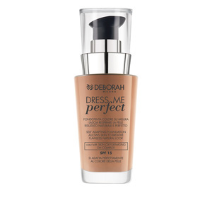 Dress Me Perfect Foundation – 4 – Apricot