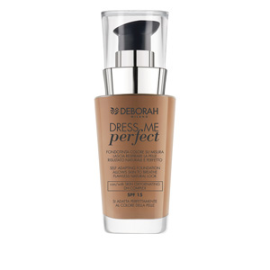 Dress Me Perfect Foundation – 5 – Amber