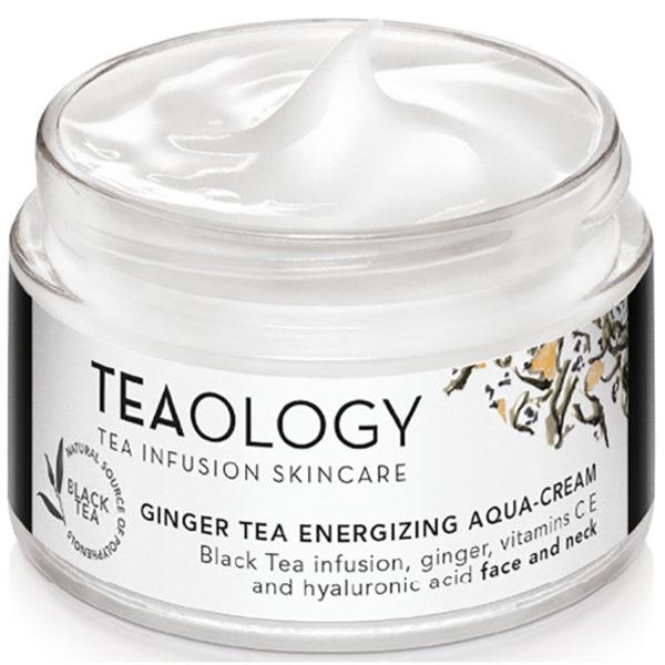 Ginger Tea Energizing Aqua-Cream