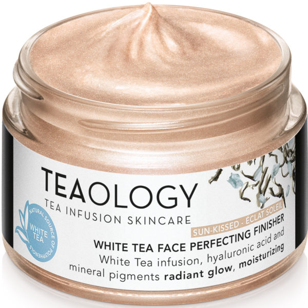 White Tea Perfecting SunKissed Finisher