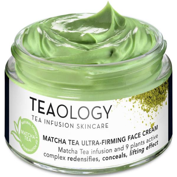 Matcha Tea Ultra-Firming Cream
