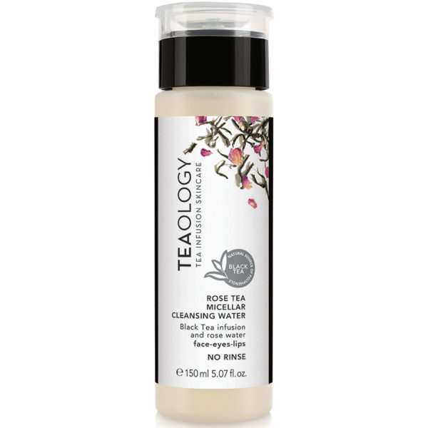 Rose Tea Micellar Cleansing Water