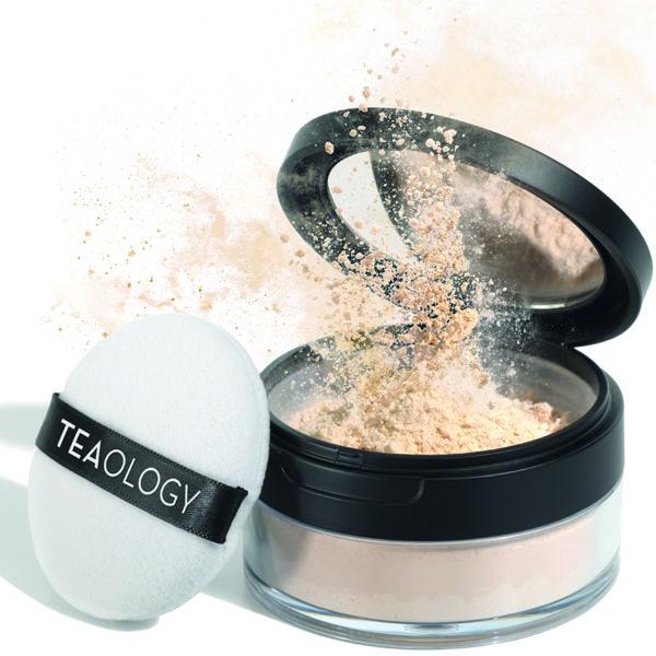 White Tea Perfecting Powder