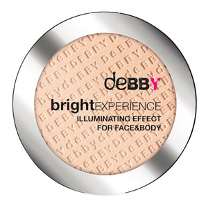 Bright Experience Highlighter Face + Body