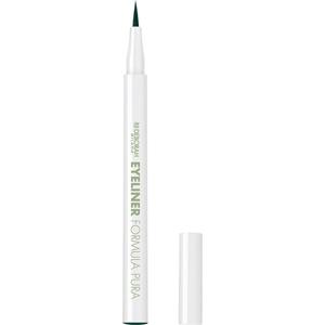 Formula Pura Eyeliner – 4 – Green
