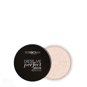 Dress Me Perfect Loose Powder – 0 – Universal
