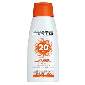 Sun Milk SPF20