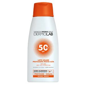 Sun Milk SPF50+