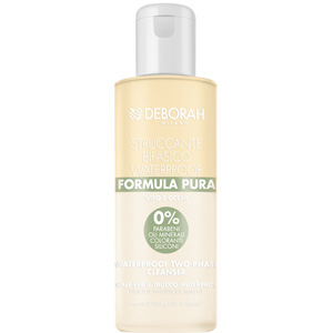 Formula Pura Waterproof Two Phase Cleanser – 150 ml