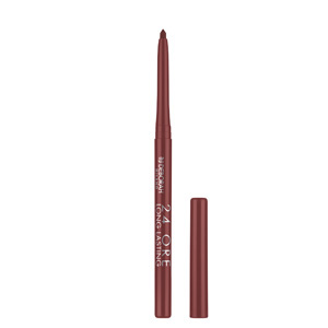 24ORE Long Lasting Lip Pencil – 6 – Brown