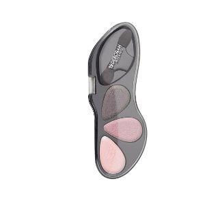Trio Hi-Tech Eyeshadow – 3 – Nude Rose