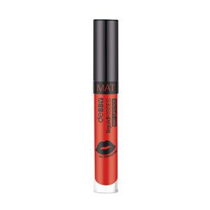 Liquidkissed Mat Lipstick – 7 Fire Red