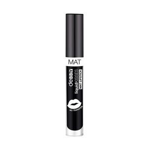 Liquidkissed Mat Lipstick – 10 – Deep Black